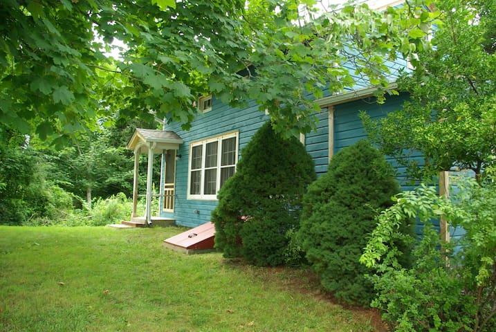 Beautiful Country Cottage - Greenport - Ház