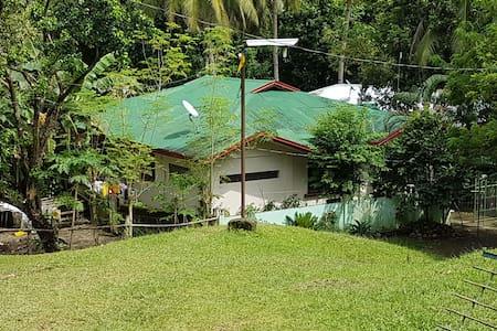 Zenfarm house