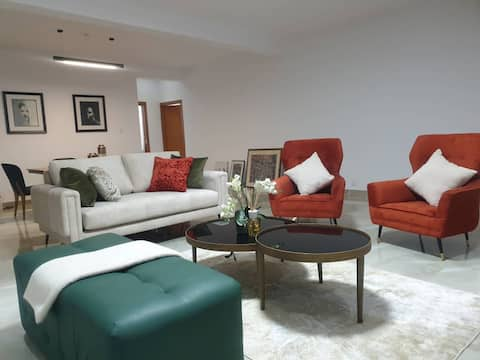 3-Bed Apartment, Ikoyi  by TerraGems