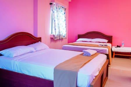 Hotel Kalyani International