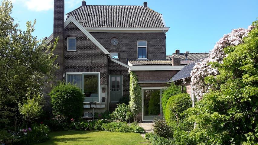Vakantiewoning Wellkom aan de Maas