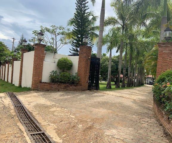 Villa Doña Maricela (Para eventos)