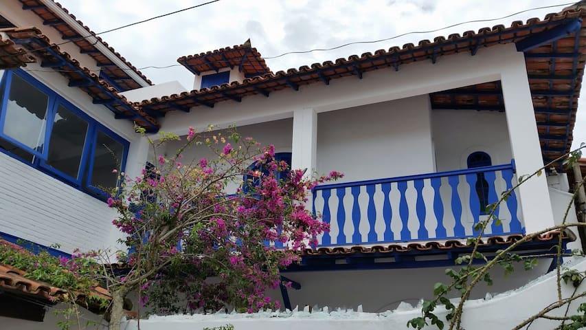 Suíte 1 Casa Aconchegante Arraial - Arraial do Cabo - Rumah