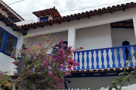 Suíte 1 Casa Aconchegante Arraial - Arraial do Cabo