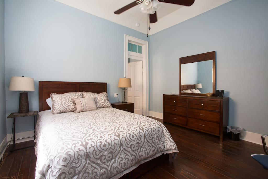 Bywater Retreat W Private Entrance Apartments For Rent In New Orleans Louisiana United States
