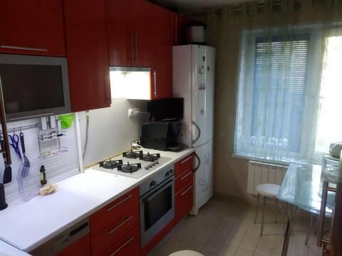 Квартира 3к у леса в Коньково