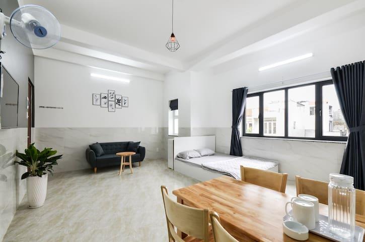 Snug Comfort Studio-Closeby E.Town Tân Bình