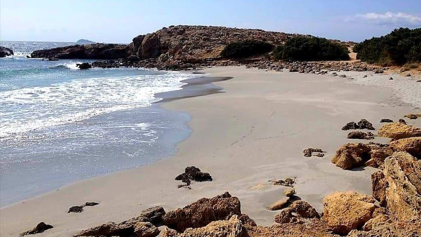 Sardegna - Portopino - Villa 70 mt spiaggia S