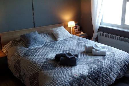 Cozy room in a quiet area - Torhout - House
