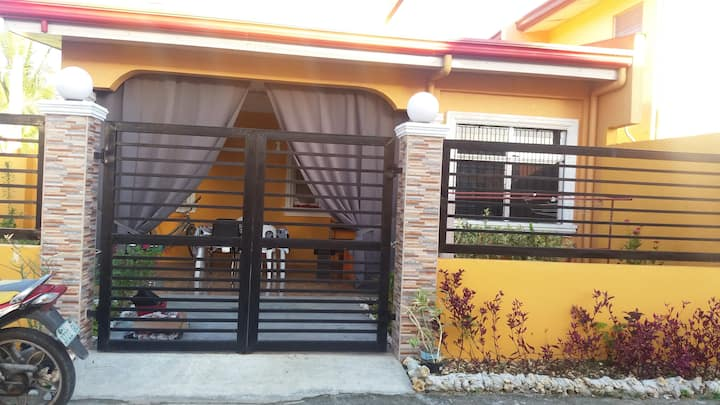 Camella Homes Vacation House for rent