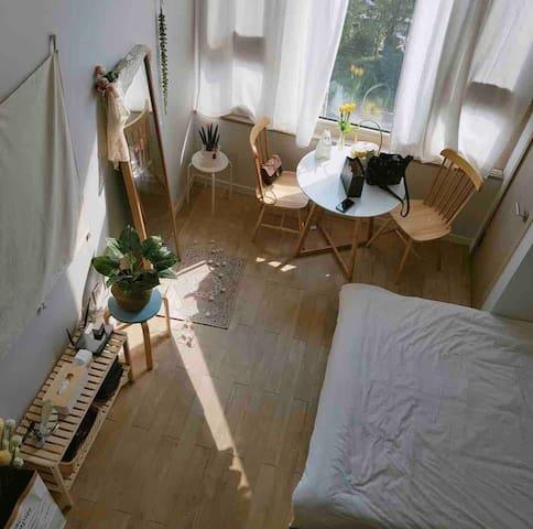 [OPEN SALE] 인천 부평역 2분 COSY HOUSE / 아늑하고 깔끔한 감성 복층