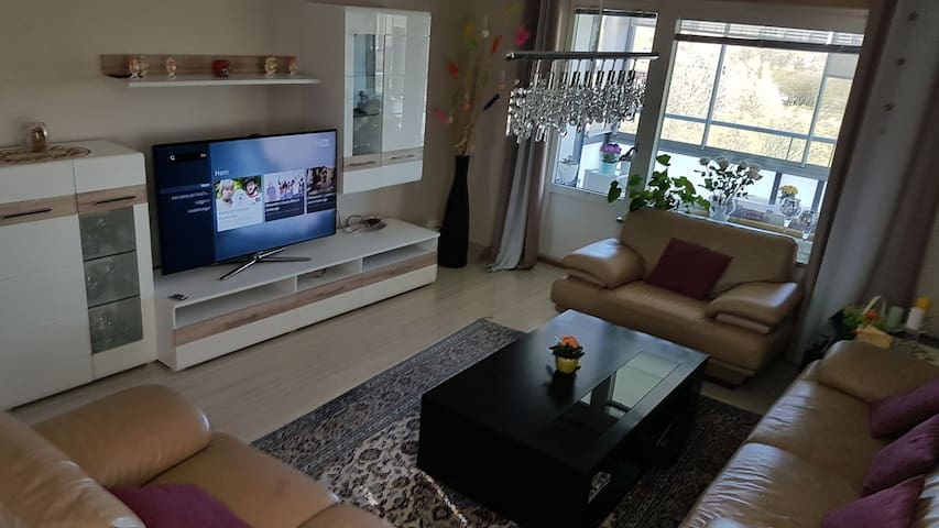 Apartment for rent in Malmö .