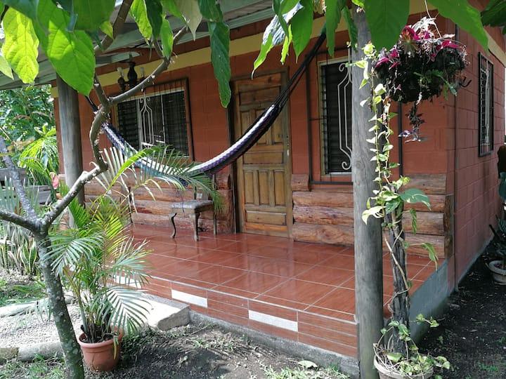 Villa Finca Santa Martha