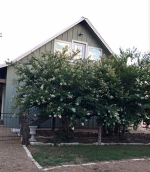 Briarwoode Farm Getaway