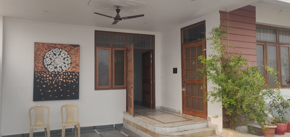 Three BHK Independent Villa