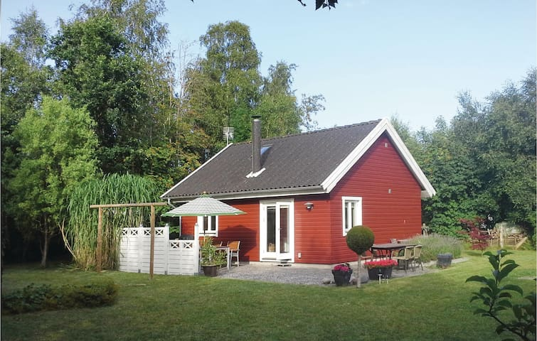 Holiday cottage with 1 bedroom on 70m² in Kalundborg