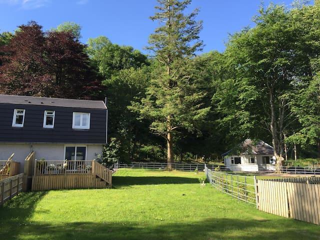 Driftwood Cottage