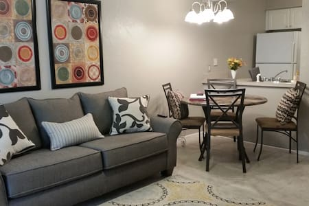 Skip the Hotel & Feel @ Home in a Charming Condo