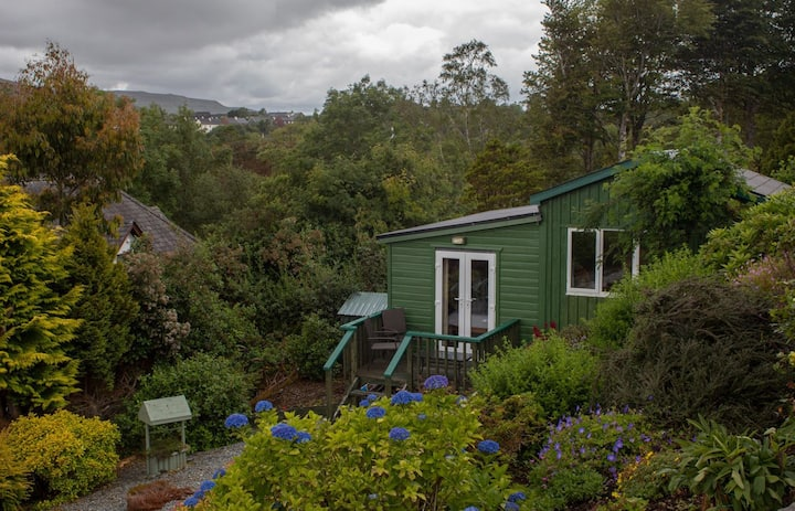 Skye Garden Accommodation