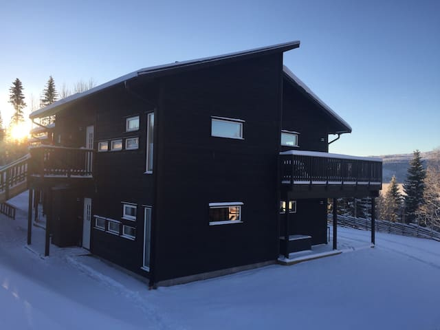 Bear Lodge Villas - New apartment - Åre