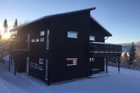 Bear Lodge Villas - New apartment - Åre - Lägenhet