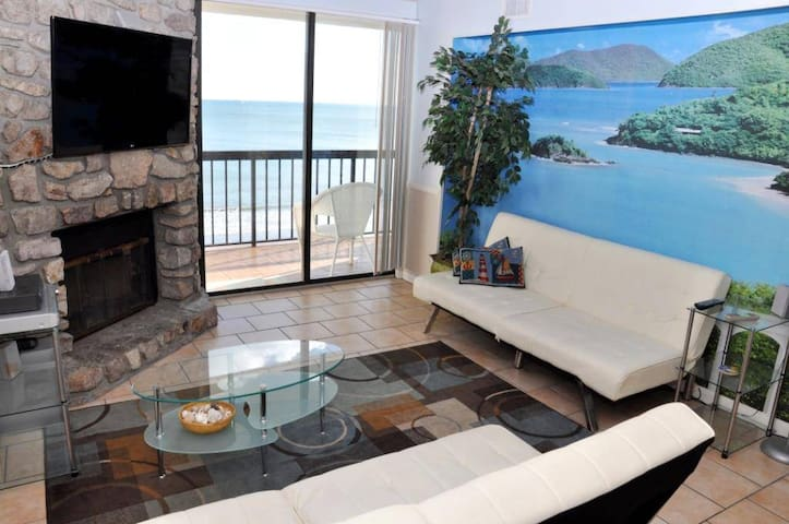Water Pointe 903