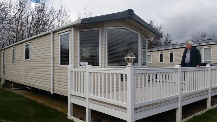 Haven Orchards Holiday Village, Falcon Grove