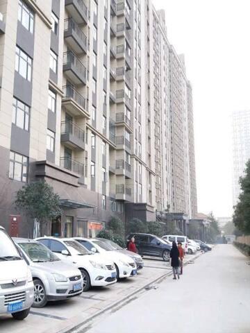 深圳市罗湖区整套房子 - 深圳 - Huoneisto