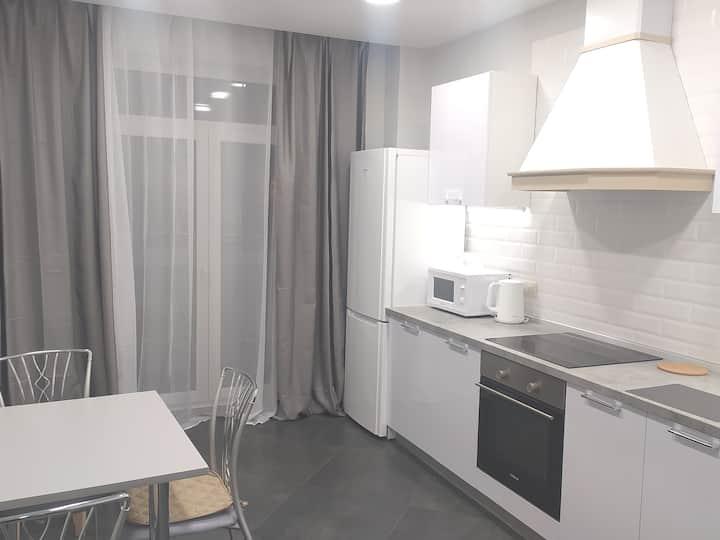 Коротченко д. 22  1-комнатная квартира