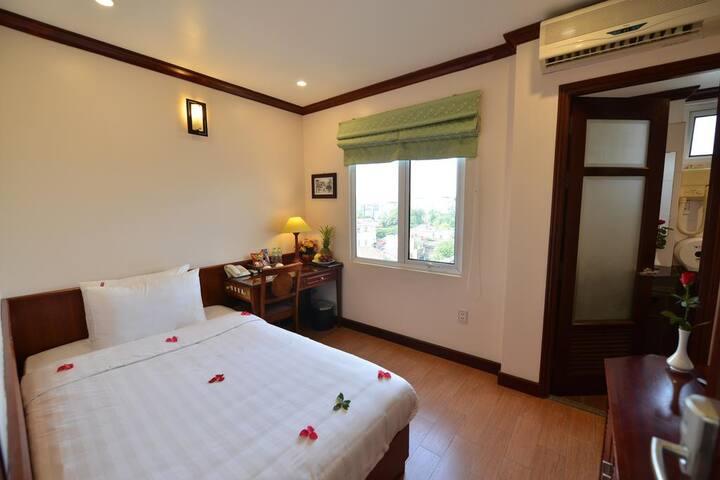O Lin luxury hotel apartment