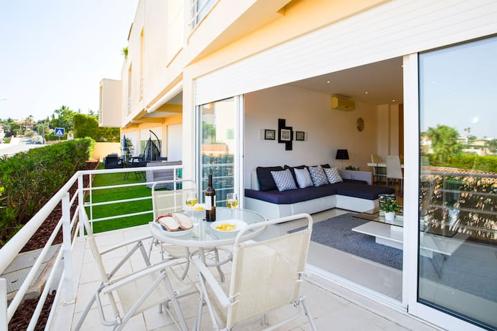 The Albufeira Concierge - Luxury Holiday Home