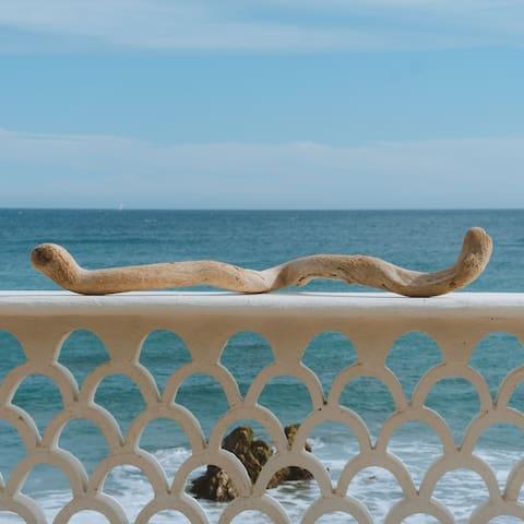 De La Costa, Beach Front at La Fortuna (4/4)