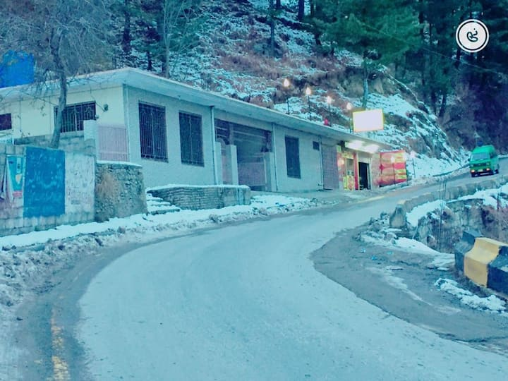 Best Place to live Murree!