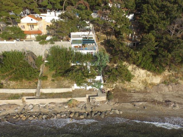 Deniz Evi ║ Saklı Cennet Alexandria Troas & Dalyan