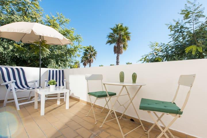 Magnifique appartement a Quinta dos Brejos