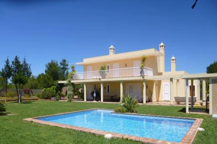 Villa Portinax - Sant Joan de Labritja - Casa