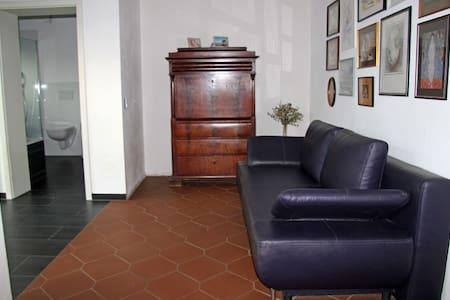 Zimmer im 2-Familienhaus - Ratingen - Hus