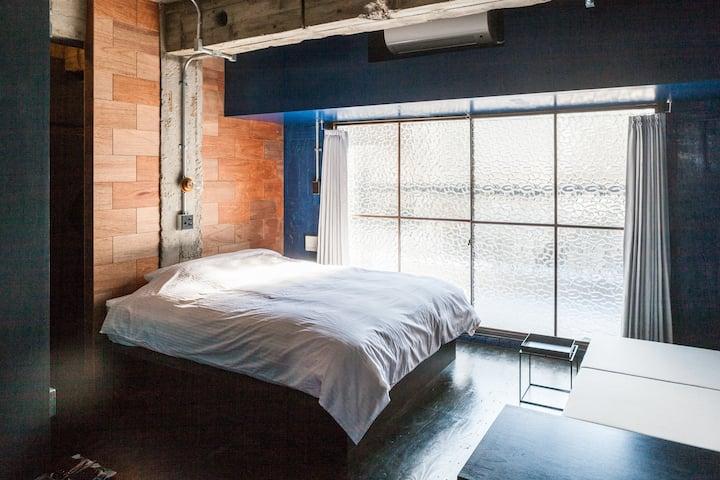 AREA INN FUSHIMICHO 1-16 5F private double room