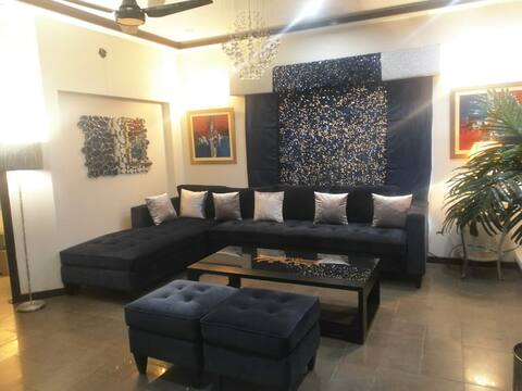 Brand New Three Bedroom Family House