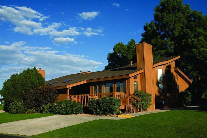 1 Bedroom Condo at Wyndham Flagstaff Resort