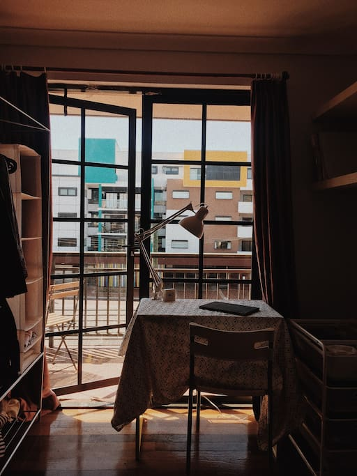 Single Room Apartment For Rent In Perth
