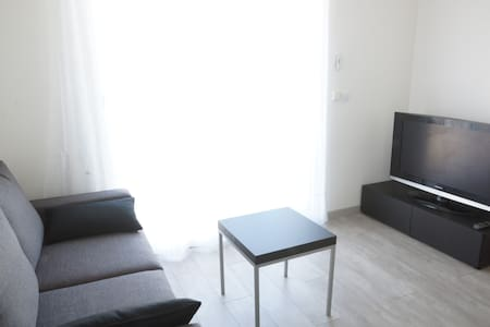 One bedroom apartment with terrace - Furiani - Leilighet