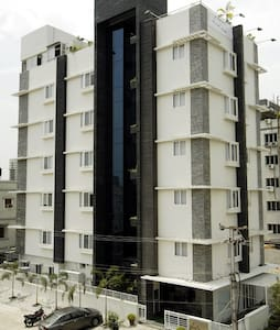 Fully Furnished Private Room at Madhapur Hyderabad - Hyderabad
