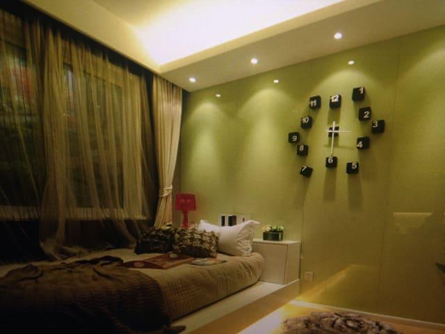 Comfort Sanju - Sola - House