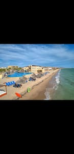 Laguna shores puerto peñasco te espera 4 personas