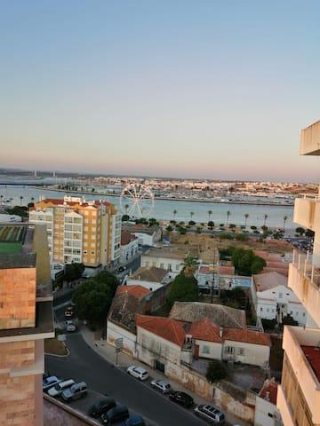 Apartamento T2 (2 bedrooms/2 beds)Portimão