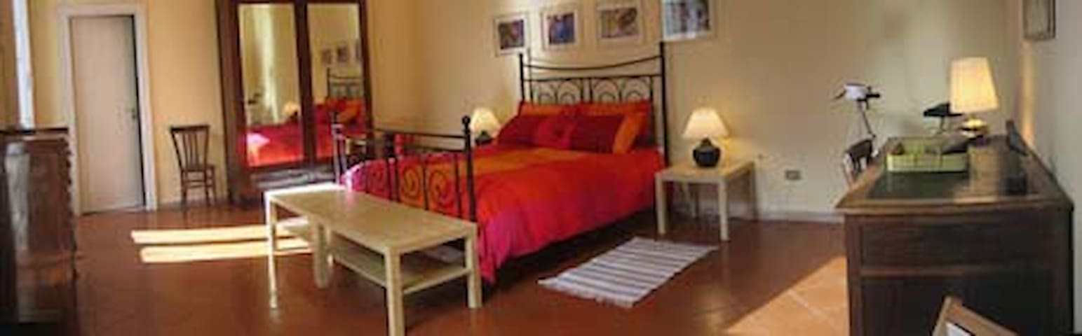 Bed and Breakfast - Casatenore - Mercato San Severino - Bed & Breakfast