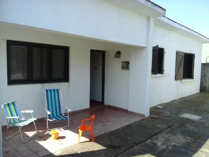 Casa de verano en La Paloma, excelente ubicación.