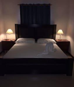 Apartment Curaçao Seru Grandi - Grote Berg - Byt