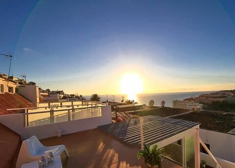 Beach house Anfi del Mar